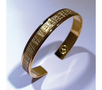 Bracelet lien Shiva