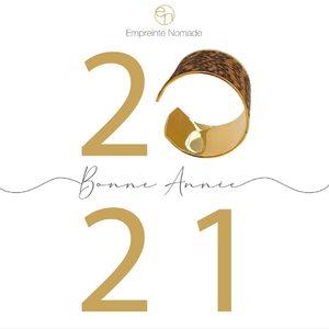 Best wishes 2021 #empreintenomade #2021  #bestwishes